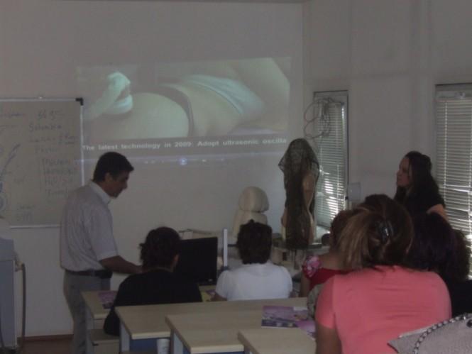 izgin gazi üniversitesi cilt bakım ve vücut bakım ve kavitasyon seminerleri_7