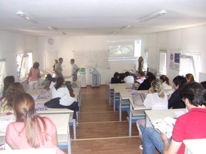 izgin gazi üniversitesi cilt bakım ve vücut bakım ve kavitasyon seminerleri_8